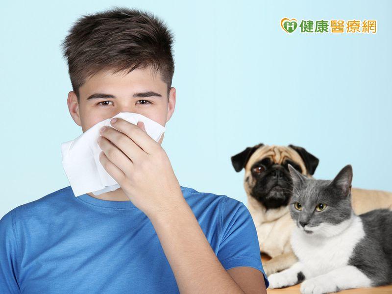 过敏性鼻炎扰人 中医针灸怎么治疗?