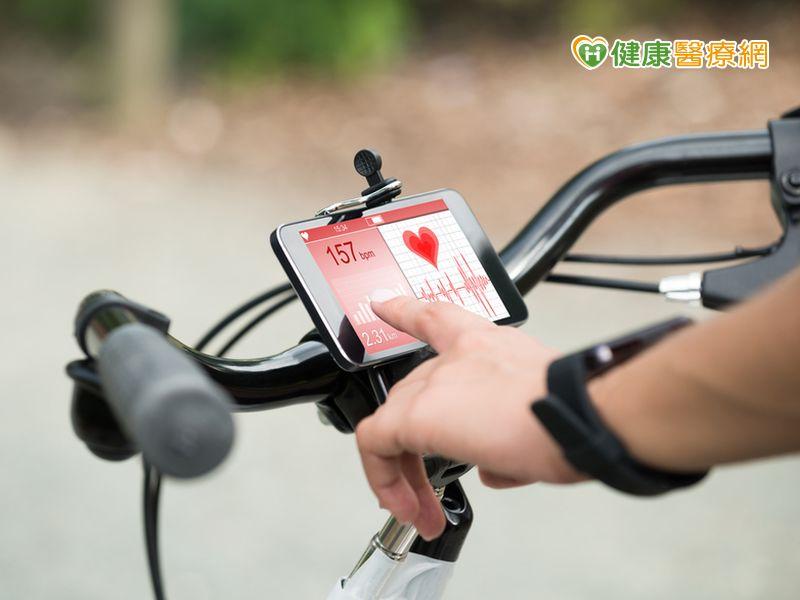 穿戴式生物感测技术 侦测心房颤动防中风