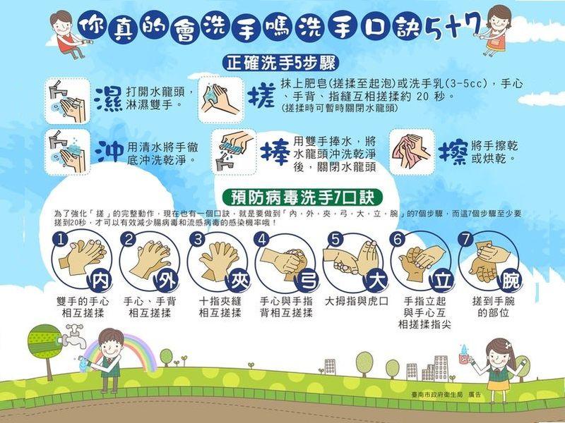 肠病毒疫情升温 2岁童不慎染病