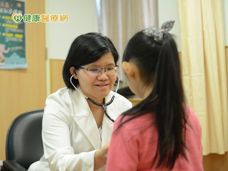 孩子腹痛呕吐别轻忽 恐是糖尿病并发症