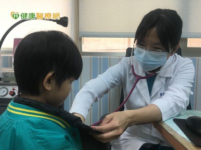 温差大婴幼儿易感冒 医提醒勤洗手戴口罩