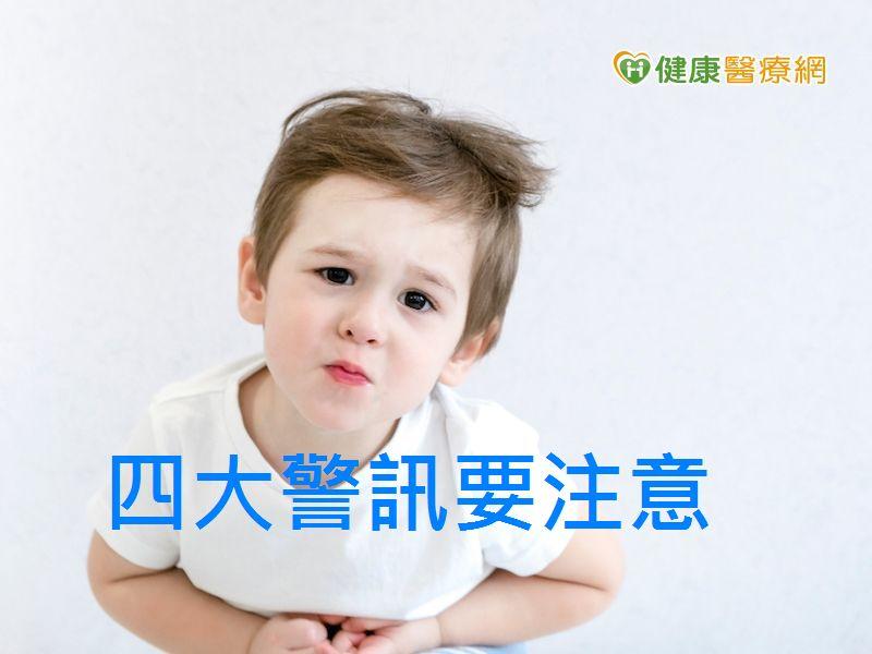 6岁儿发烧呕吐腹痛 竟是胆道囊肿