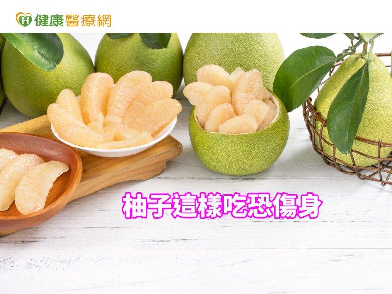 维生素C比苹果高20倍! 但腹泻者不宜多食
