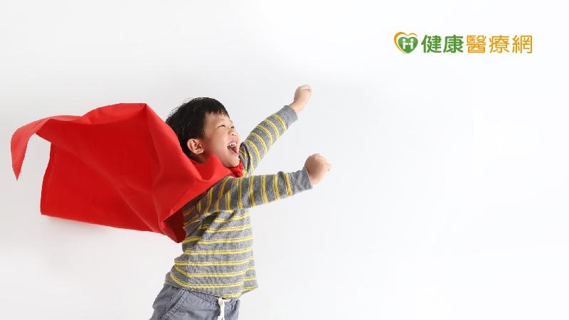 快善用!7岁以下儿童有7次免费健检 及早发现及早疗育